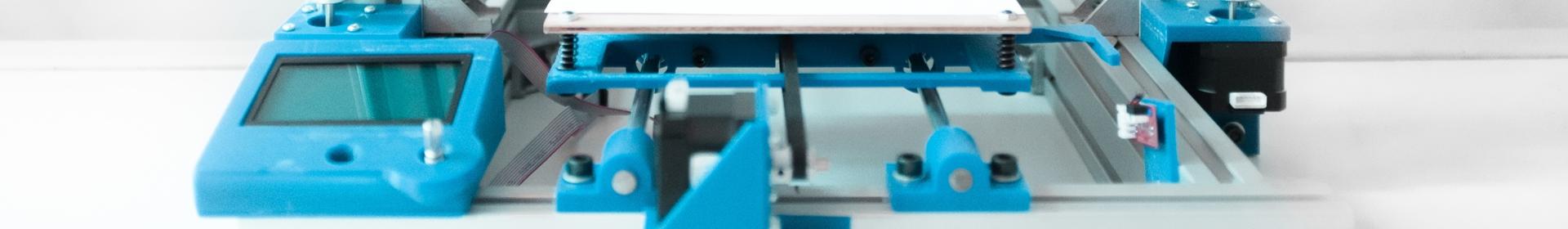 Printer Prototype.