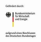 BMWi Funding Logo