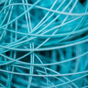 Colored Filament