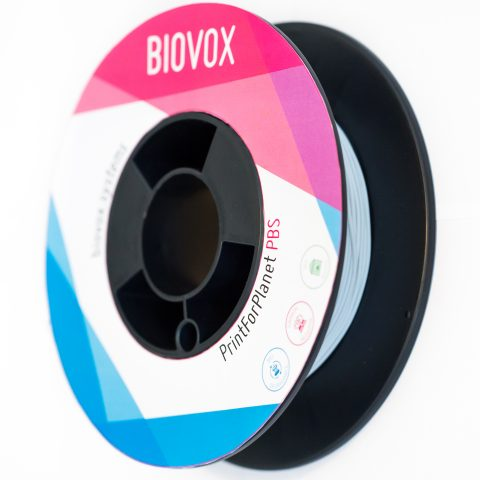 BIOVOX Print For Planet PBS Filament