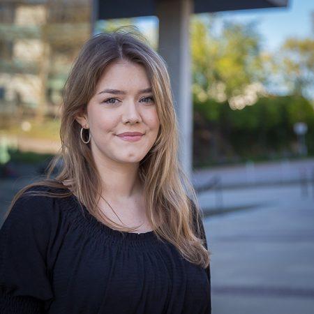 Loretta Kühn, Market Research Intern